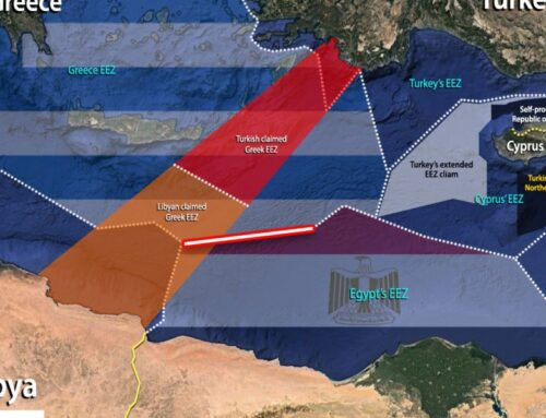 Η Συμφωνία ούτε «ακυρώνει» ούτε «καταργεί» το τουρκολιβυκό μνημόνιο