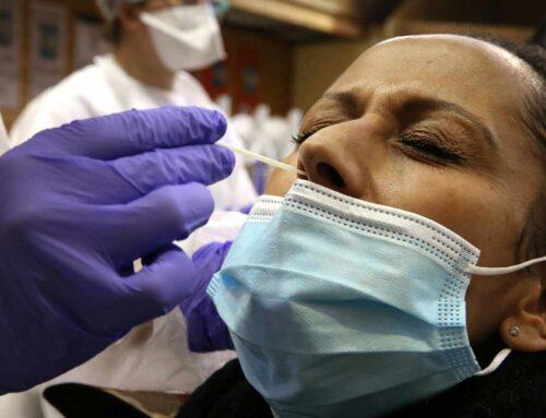 Covid-19: οι ρινοφαρυγγικές εξετάσεις «δεν είναι χωρίς κίνδυνο», προειδοποιεί η Γαλλική Ακαδημία Ιατρικής
