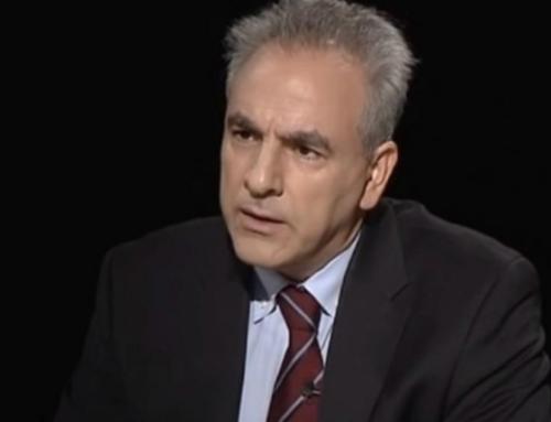 Εθνικό σκάνδαλο: Ο ΣΕΑ του πρωθυπουργού Θ.Ντόκος διέρρευσε στην Τουρκία έκθεση για το πώς θα μπει σε ΕΕ